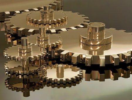 allgemeine Metallveredelung